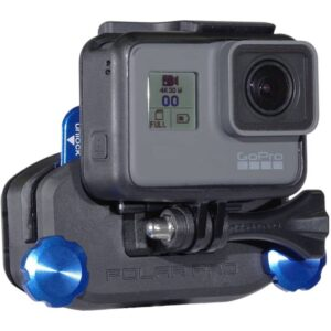 PolarPro StrapMount BackPack Mount for GoPro Hero