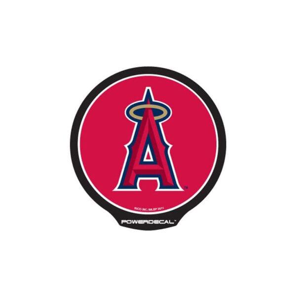 Anaheim Angels Power Decal