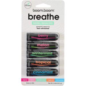 Aromatherapy Nasal Inhaler