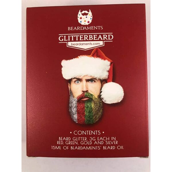 Beardaments Glitterbeard