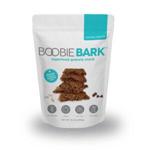 Boobie Bark Superfood Granola Snack