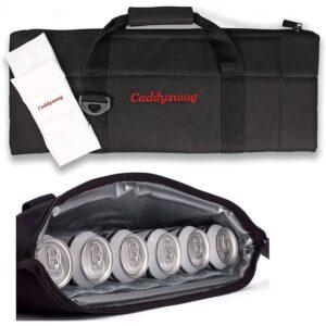 Caddyswag Par 6 Pack Golf Bag Cooler