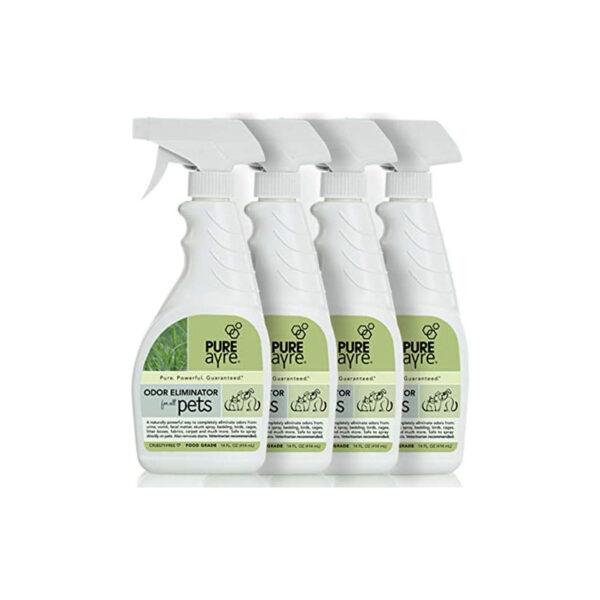 Clean Earth Pureayre