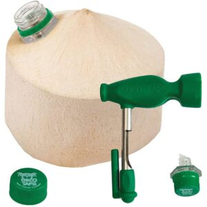 CocoTaps Coconut Tapper Easy Opening Tool