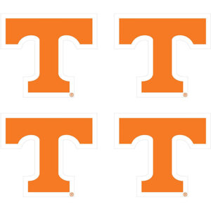 Craftique University of Tennessee Decals