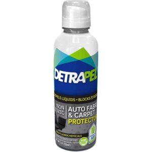 DetraPel Auto Fabric and Carpet Protector