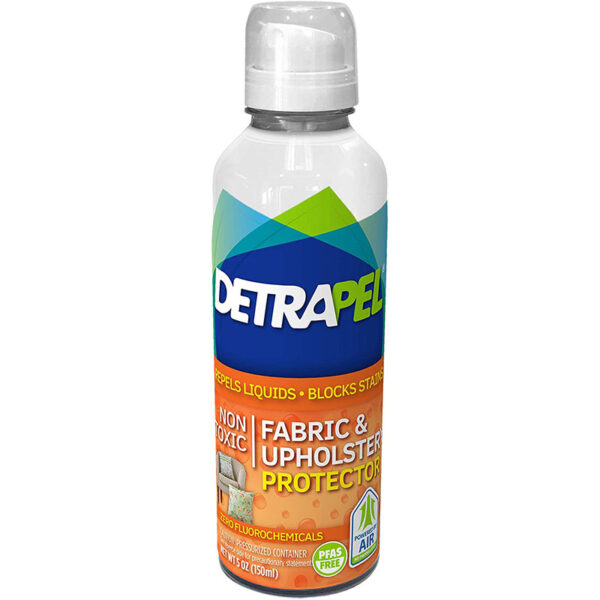 DetraPel Fabric Upholstery Protector