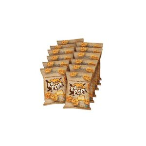 Ka-Pop! Popped Chips Vegan Cheddar