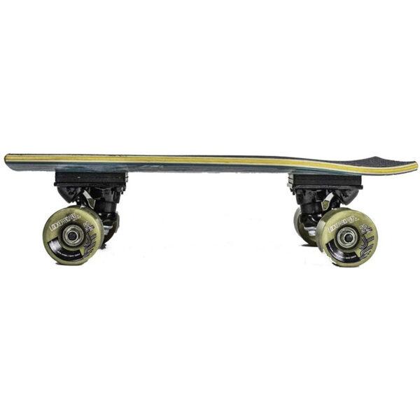 Locker Board Skateboard 17