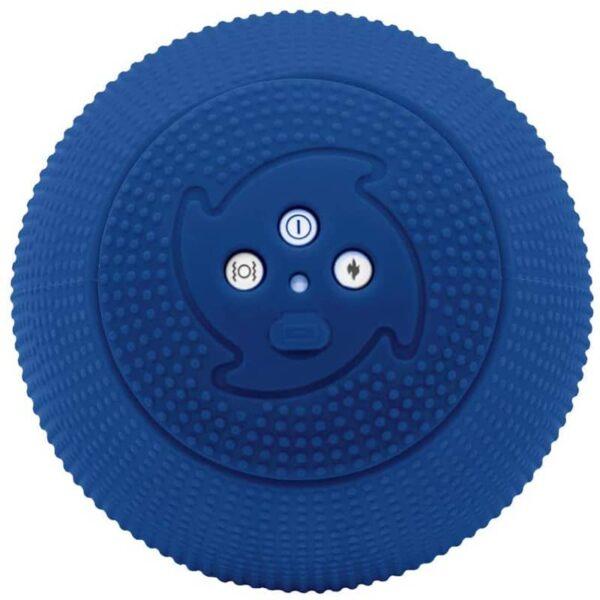 MyoStorm Heating Vibrating Massage Ball Roller