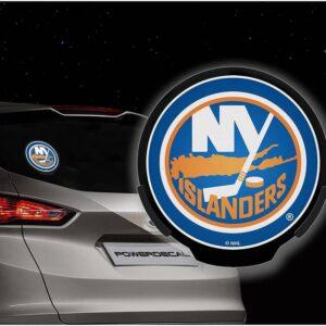 NHL New York Islanders Rico Power Decals