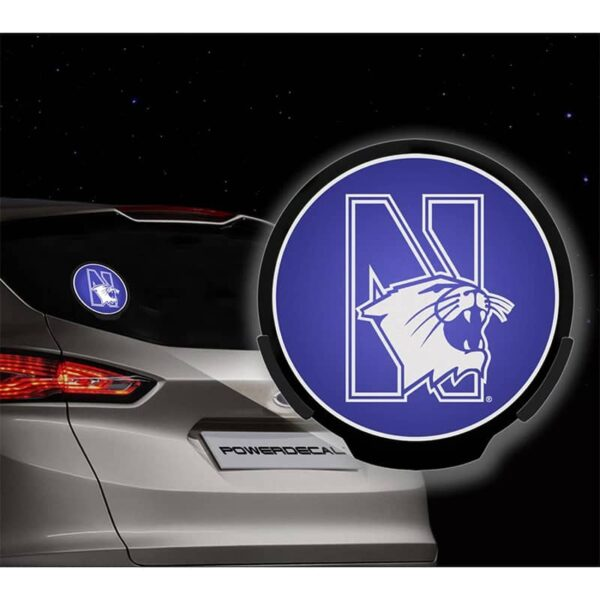 Northwestern Wildcats Official NCAA