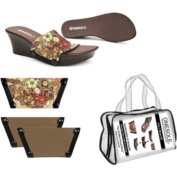 Onesole Elegance Cafe Travel Kit