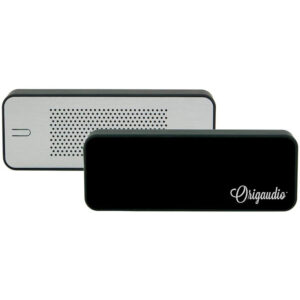 Origaudio Evrybox Bluetooth Speaker and Phone Charger
