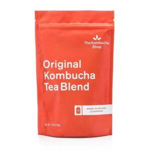Original Kombucha Tea Blend