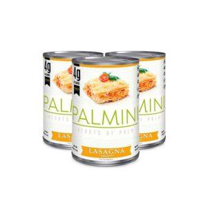 Palmini Low Carb Lasagna