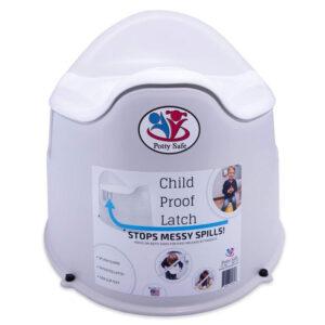 Potty Safe-Potty Training Toilet