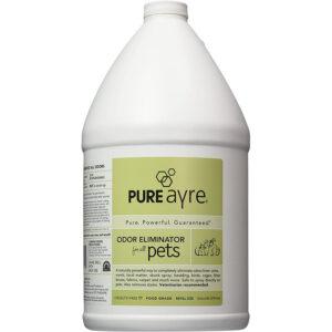 PureAyre All-Natural Plant-Based Pet Odor Eliminator