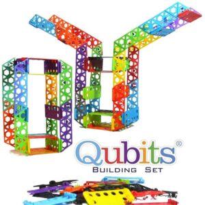 Qubits STEM Construction Set