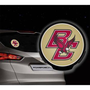Rico Industries Boston College Eagles NCAA Power Decal