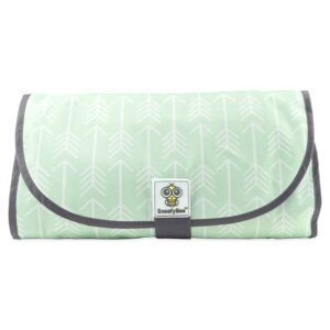 SnoofyBee Portable Clean Hands Changing Pad