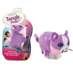 Tangle Pets CUPCAKE THE CAT