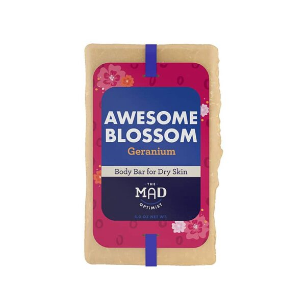 The Mad Optimist Awesome Blossom