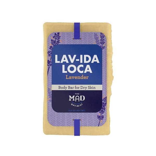 The Mad Optimist Lav-ida Loca