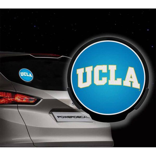 UCLA Bruins NCAA Power Decal